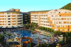 My Home Resort Hotel Alanya